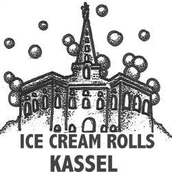 Ice Cream Rolls Kassel